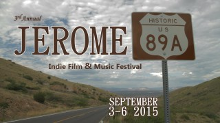 Jerome Film Festival